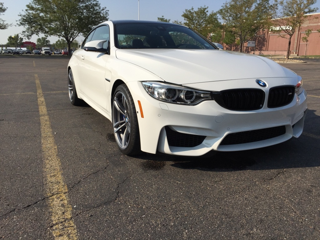 bmw m4 review specifications price and 0 60 time evo. Black Bedroom Furniture Sets. Home Design Ideas