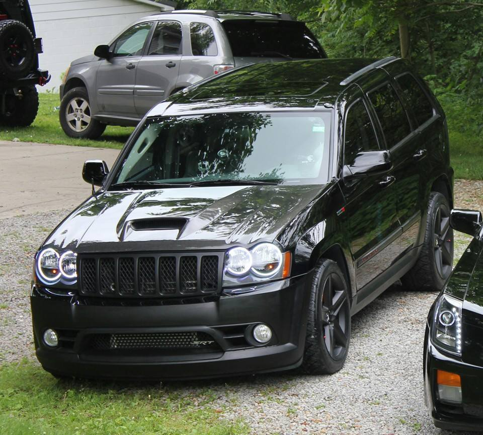 2006 jeep cherokee srt8 1 4 mile trap speeds 0 60. Black Bedroom Furniture Sets. Home Design Ideas