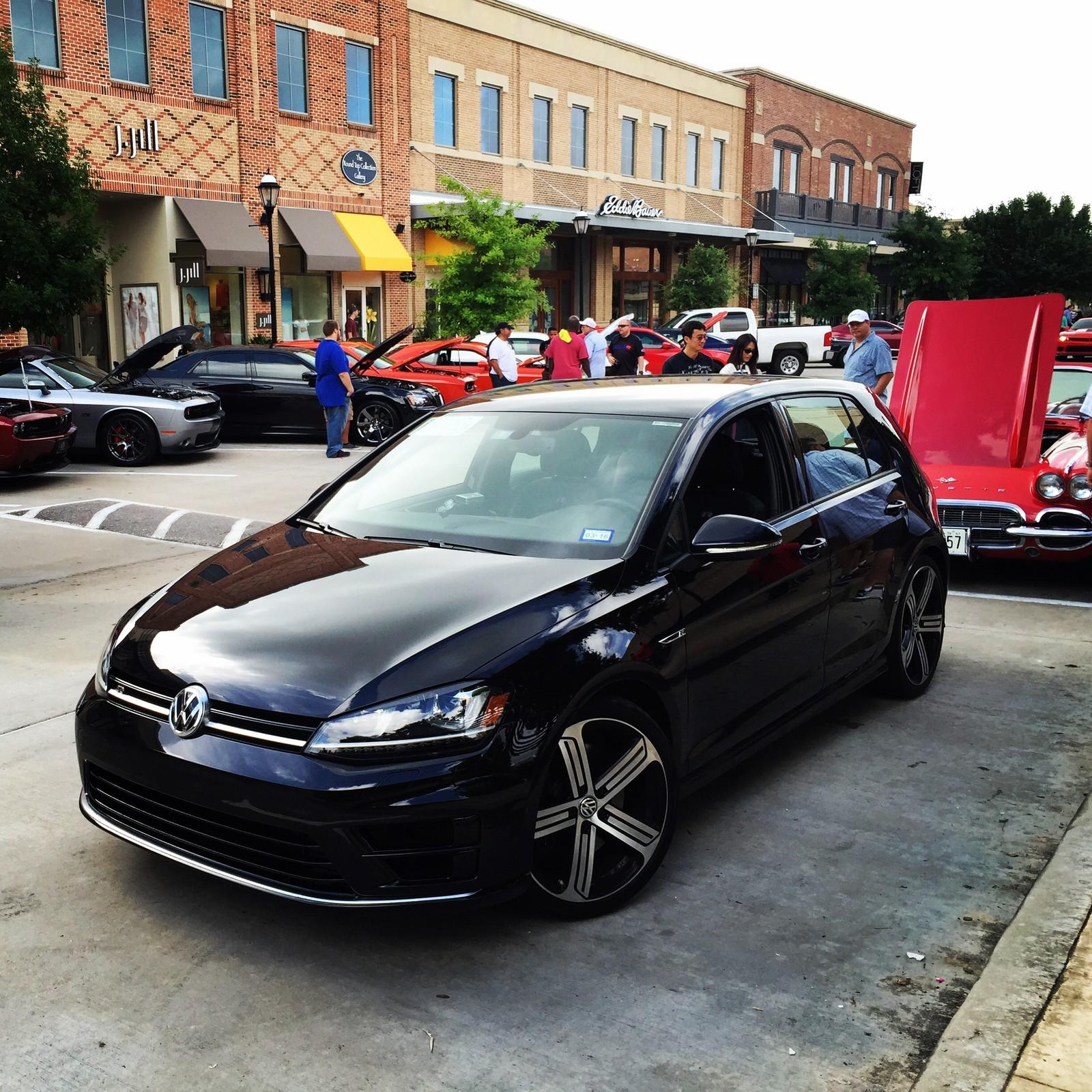 Golf R 0 60 >> 2015 Volkswagen Golf R 1/4 mile trap speeds 0-60 - DragTimes.com