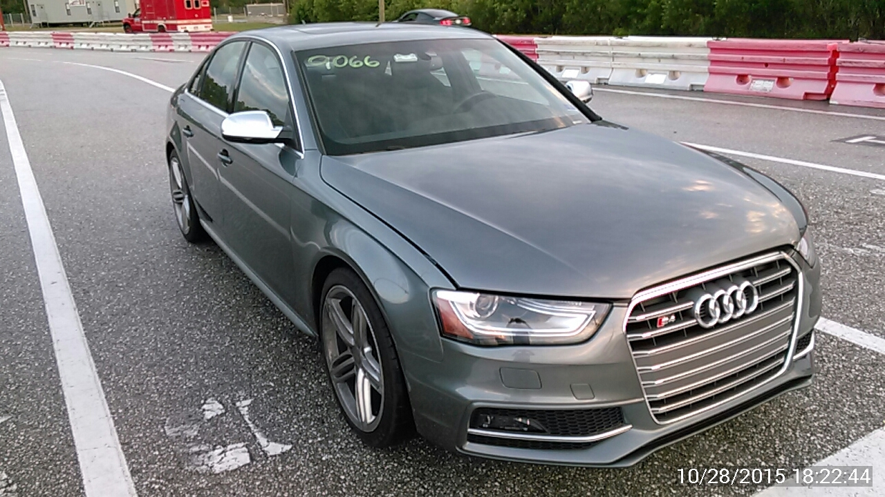 Audi s4 0 to 60 2015 17