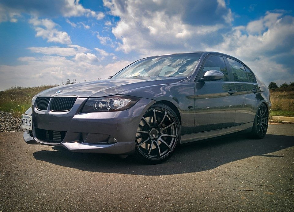 2008 Bmw 335xi 1 4 Mile Drag Racing Timeslip Specs 0 60