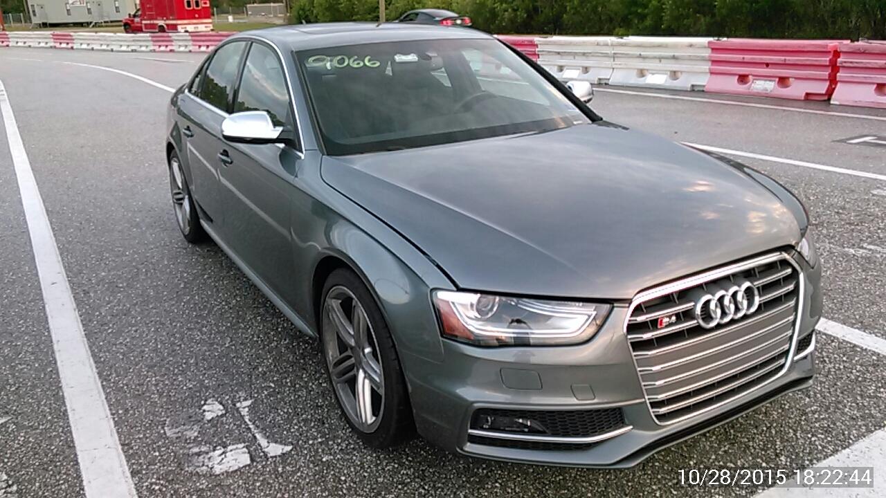 Audi S4 0-60 >> 2015 Audi S4 Dsg Chipwerke Pb 1 4 Mile Trap Speeds 0 60 Dragtimes Com
