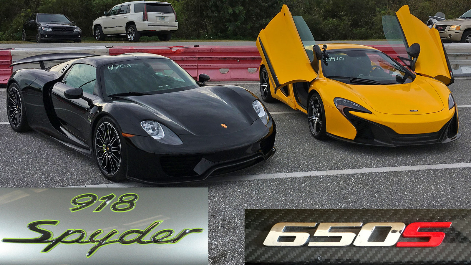 stock 2015 porsche 918 spyder 1 4 mile trap speeds 0 60. Black Bedroom Furniture Sets. Home Design Ideas