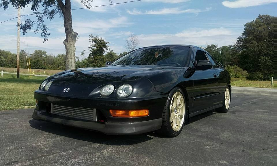 1998 acura integra gsr 1 4 mile drag racing timeslip specs. Black Bedroom Furniture Sets. Home Design Ideas