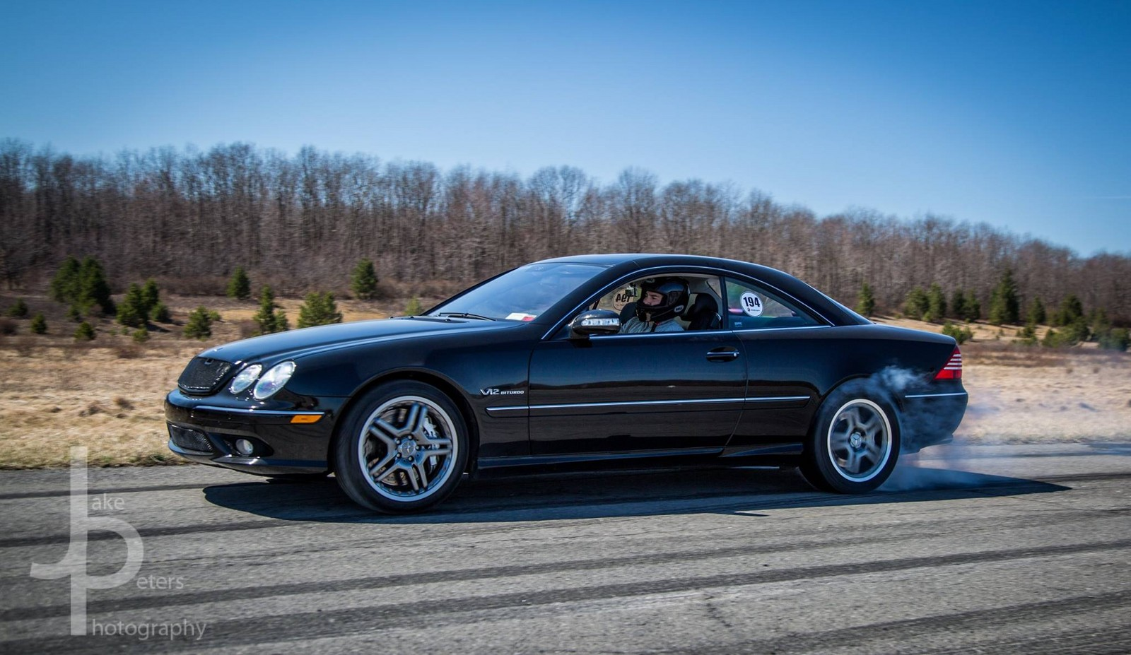 2005 mercedes benz cl65 amg 1 4 mile trap speeds 0 60