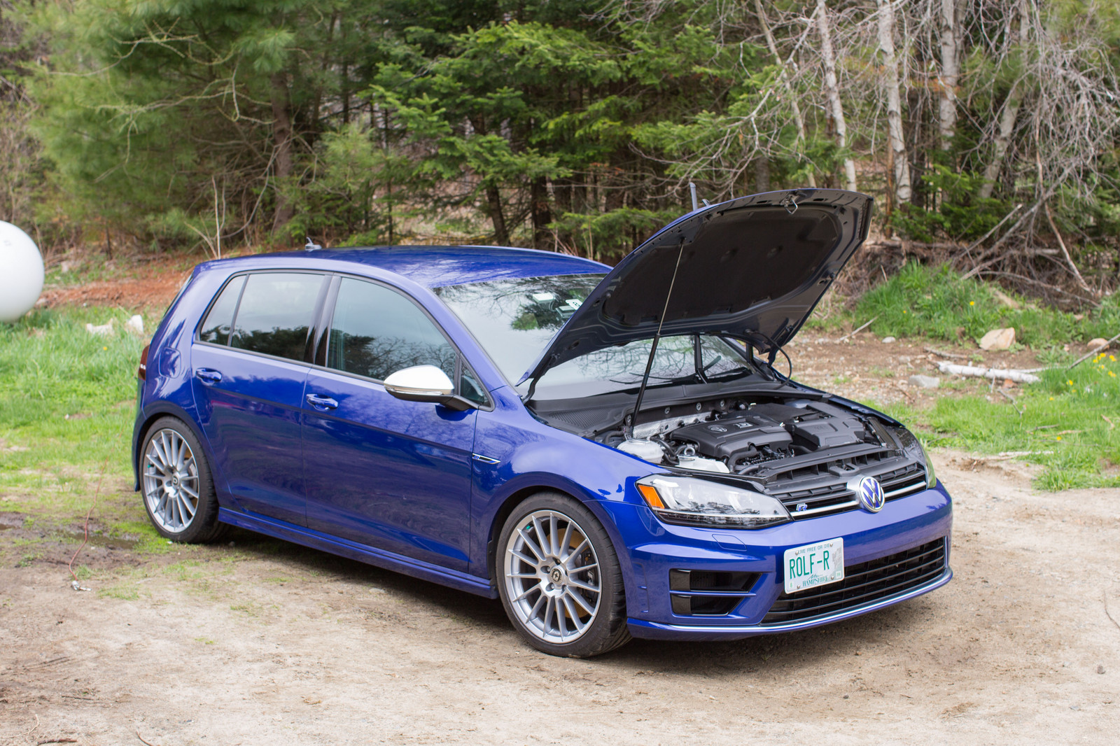 2016 volkswagen golf r dsg dcc 1 4 mile drag racing timeslip specs 0 60. Black Bedroom Furniture Sets. Home Design Ideas