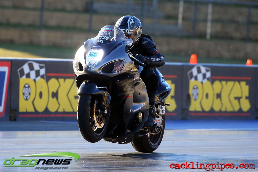 2001 suzuki hayabusa gsxr 1300 1/4 mile trap speeds 0-60