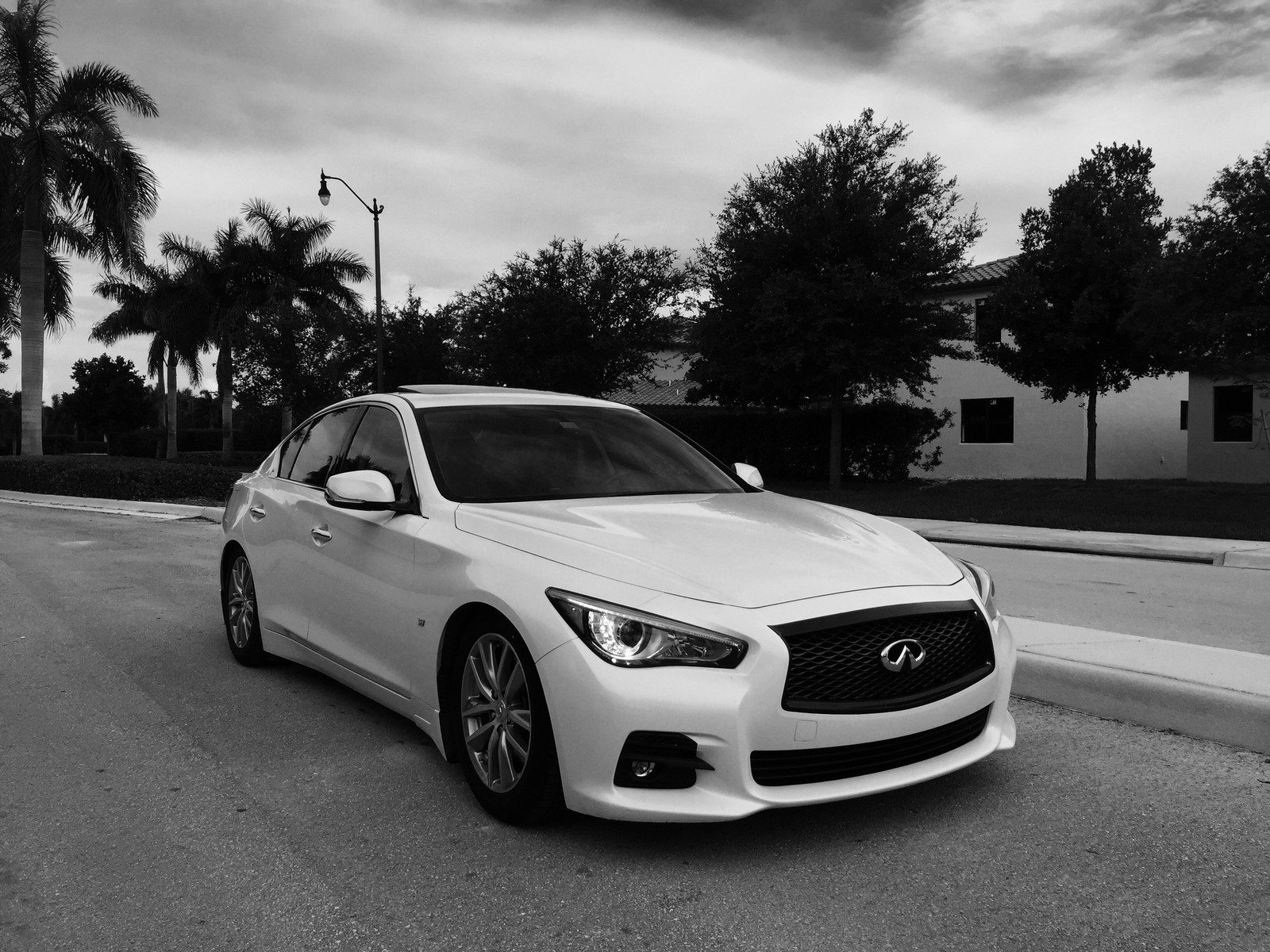 2014 infiniti q50 premium 1 4 mile drag racing timeslip specs 0 60. Black Bedroom Furniture Sets. Home Design Ideas