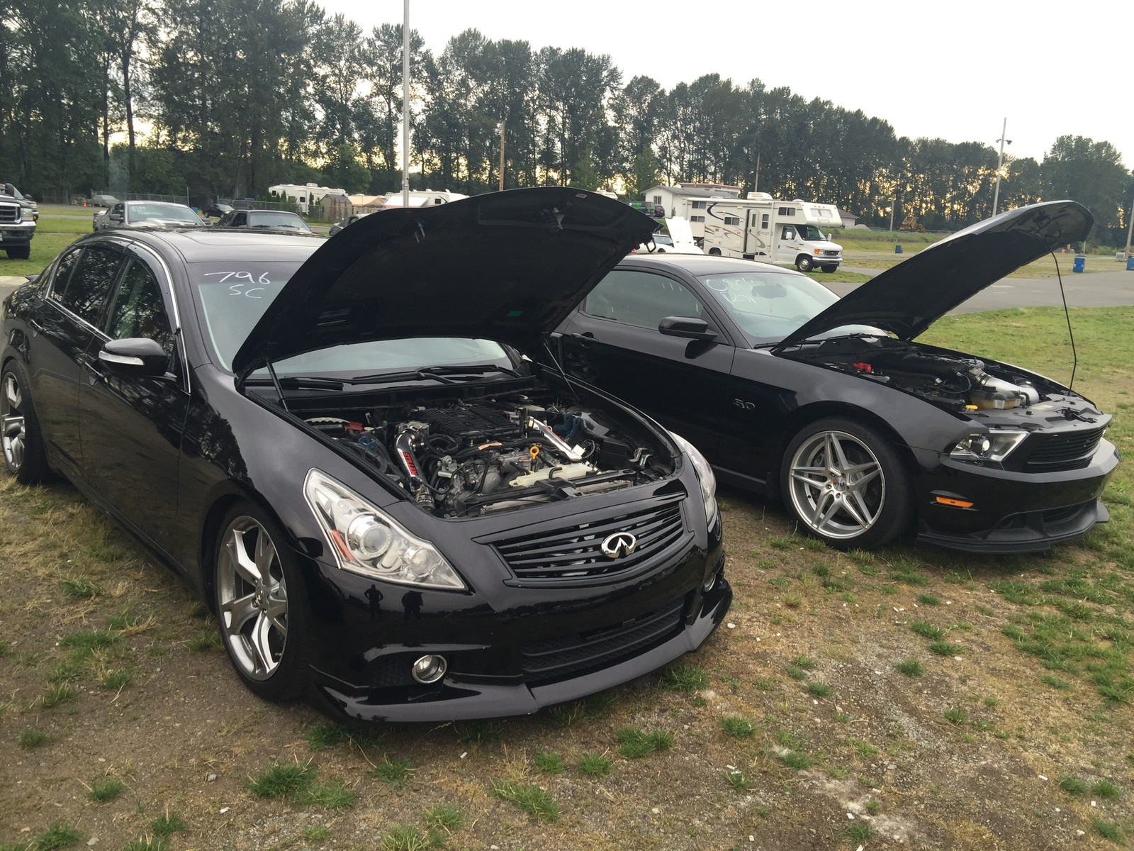 G37 Sedan 0 60 >> 2011 Infiniti G37 1/4 mile trap speeds 0-60 - DragTimes.com