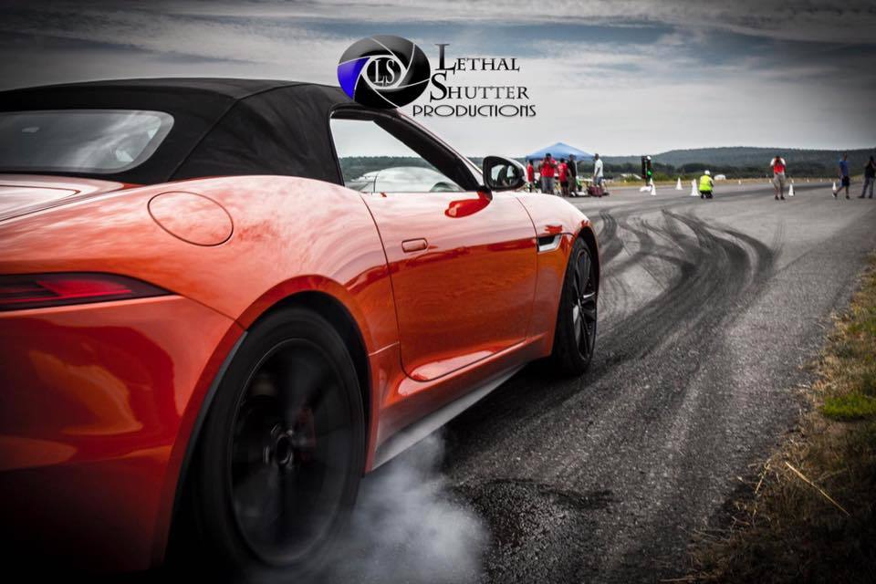 2014  Jaguar F-Type V8S Nitrous picture, mods, upgrades