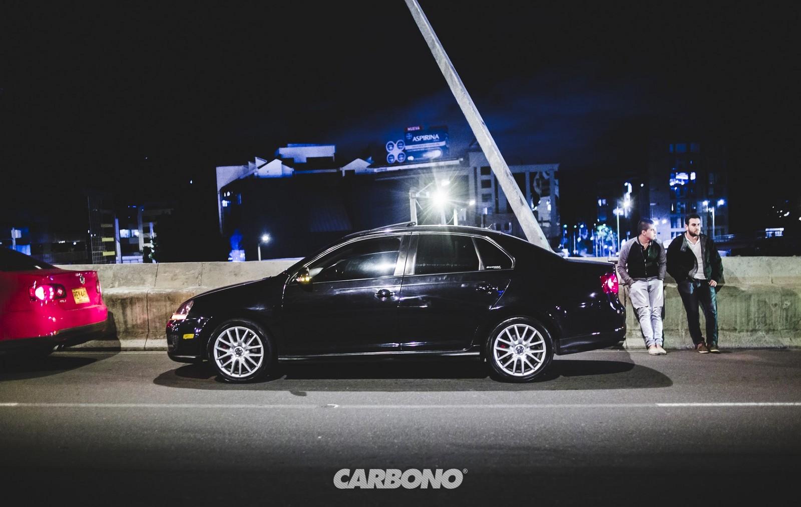 1 4 Mile Times >> 2009 Black Volkswagen Bora Mk5 gli Pictures, Mods ...