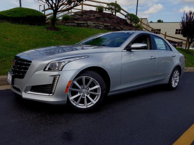 2017  Cadillac CTS  picture, mods, upgrades