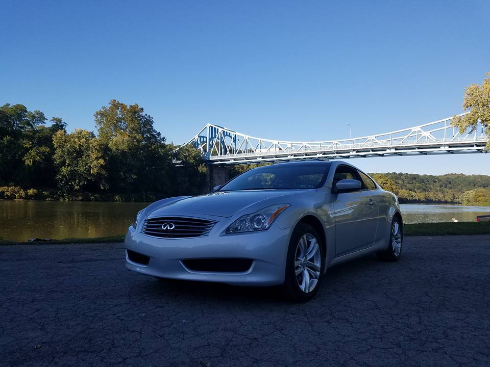 G37 Sedan 0 60 >> 2010 Infiniti G37 X Coupe 1 4 Mile Trap Speeds 0 60 Dragtimes Com
