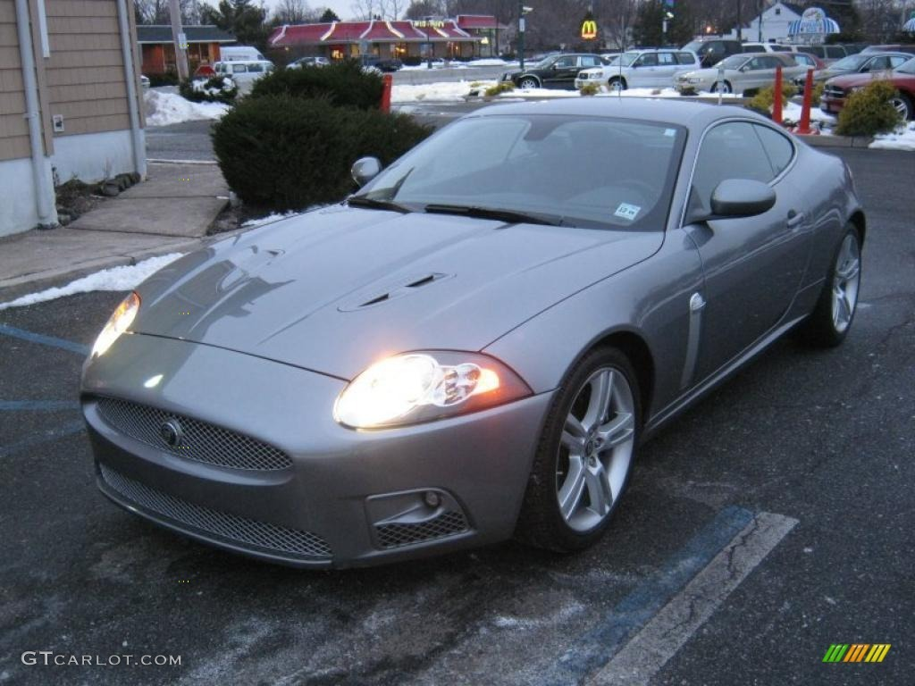 2008 Jaguar XKR Convertible
