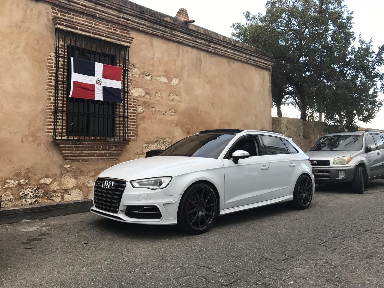 Audi S Mile Drag Racing Timeslip Specs DragTimescom - Audi s3 0 60