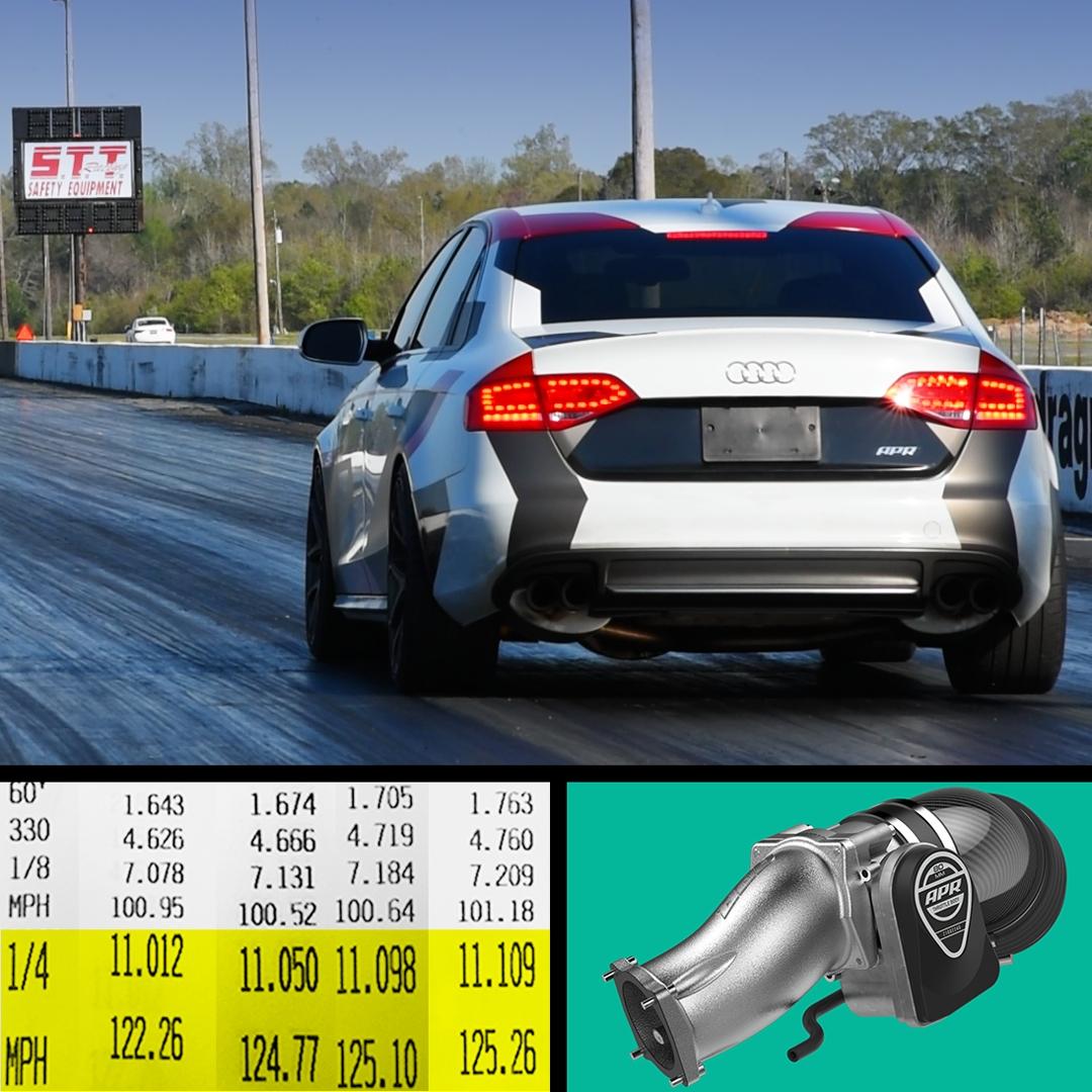 Audi S4 0 60 >> 2012 Audi S4 S4 B8 1 4 Mile Drag Racing Timeslip Specs 0 60