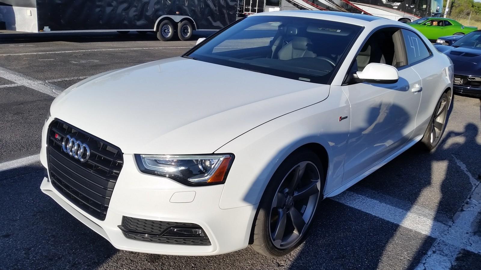 Kekurangan Audi S5 2014 Perbandingan Harga