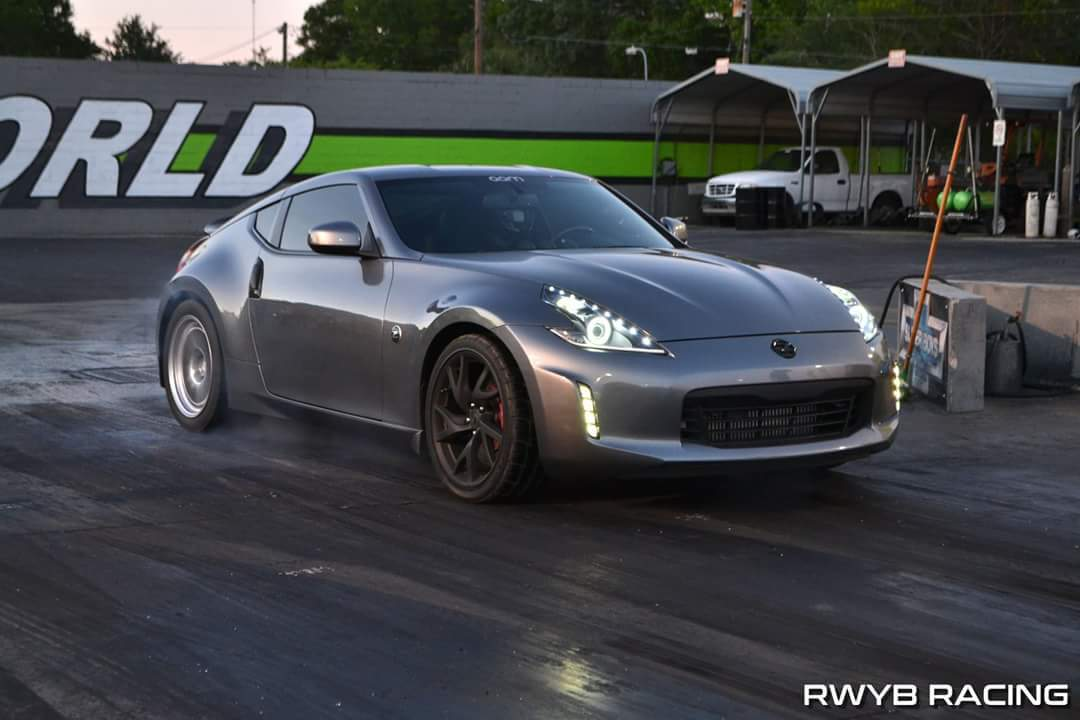 Nissan 370Z 0-60 >> 2013 Nissan 370Z 1/4 mile trap speeds 0-60 - DragTimes.com