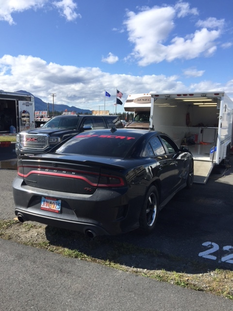 2017 Dodge Charger R T Pack 1 4 Mile Drag Racing Timeslip Specs 0 60