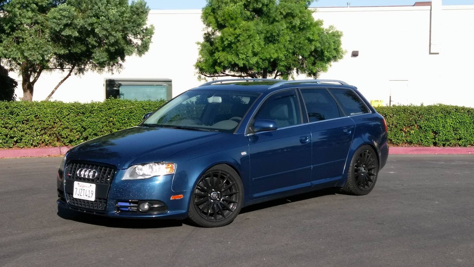 2008 audi a4 avant 2 0t 1 4 mile drag racing timeslip specs 0 60. Black Bedroom Furniture Sets. Home Design Ideas