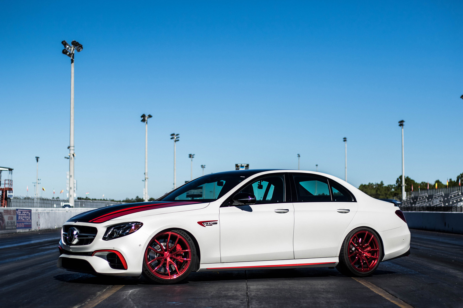 Mercedes Extended Warranty >> 2018 Mercedes-Benz E63 AMG S 4MATIC+ 1/4 mile trap speeds ...