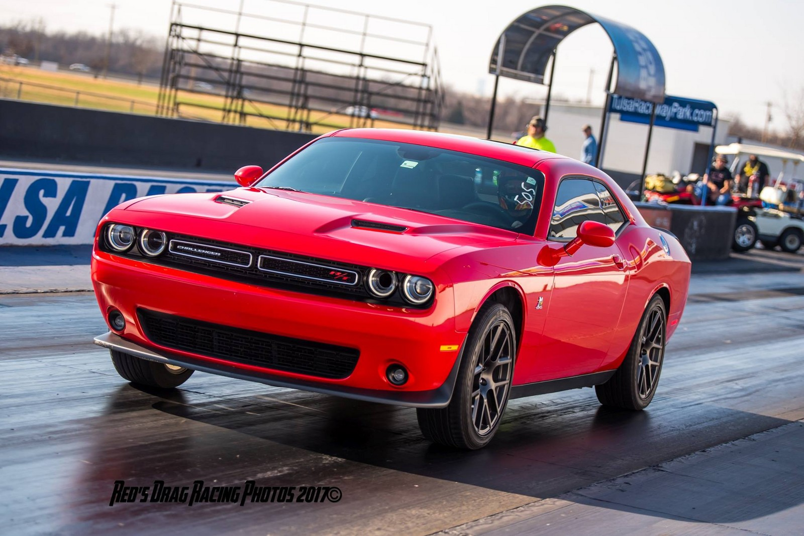 2016 Torred Dodge Challenger 392 scat pack picture, mods, upgrades