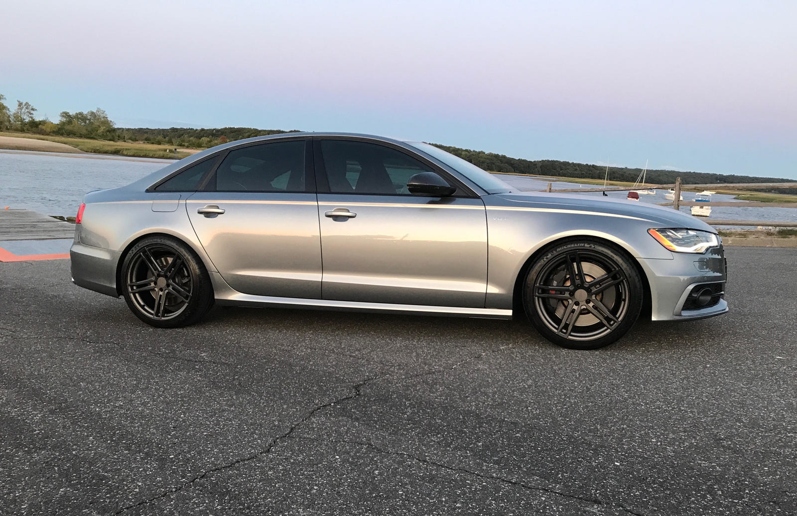 2014 Audi S6 Pictures, Mods, Upgrades, Wallpaper - DragTimes com