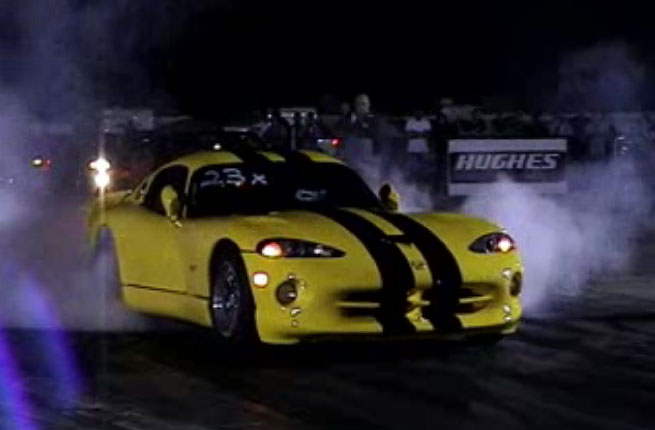 2001  Dodge Viper gts picture, mods, upgrades