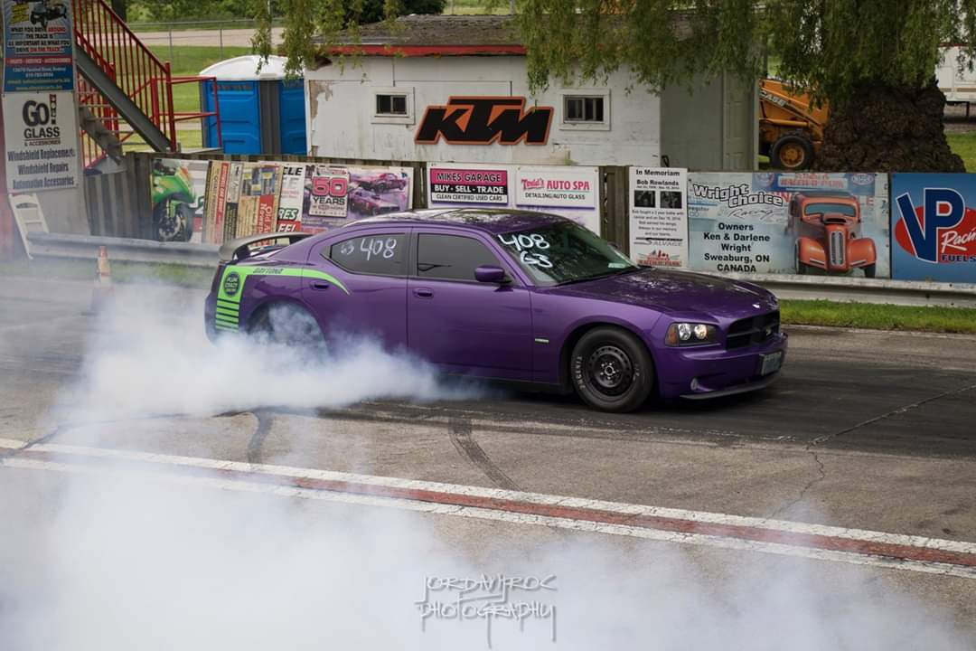 2007 Plum Crazy Dodge Charger R/T picture, mods, upgrades