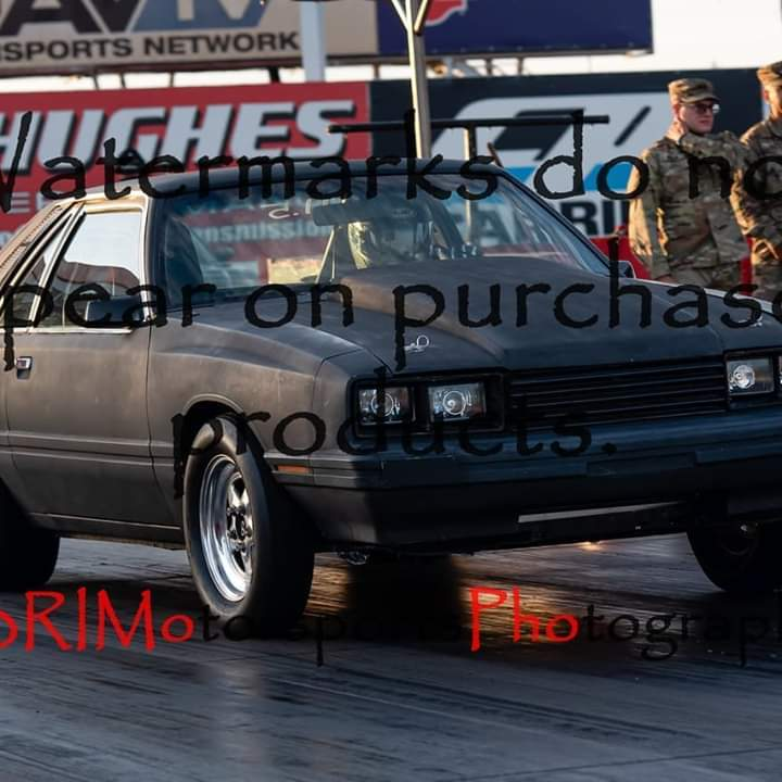 1979 Black primor Mercury Capri  picture, mods, upgrades