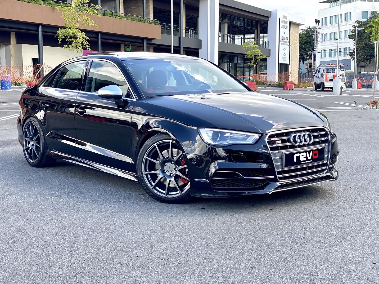 Kelebihan Kekurangan Audi S3 2015 Harga