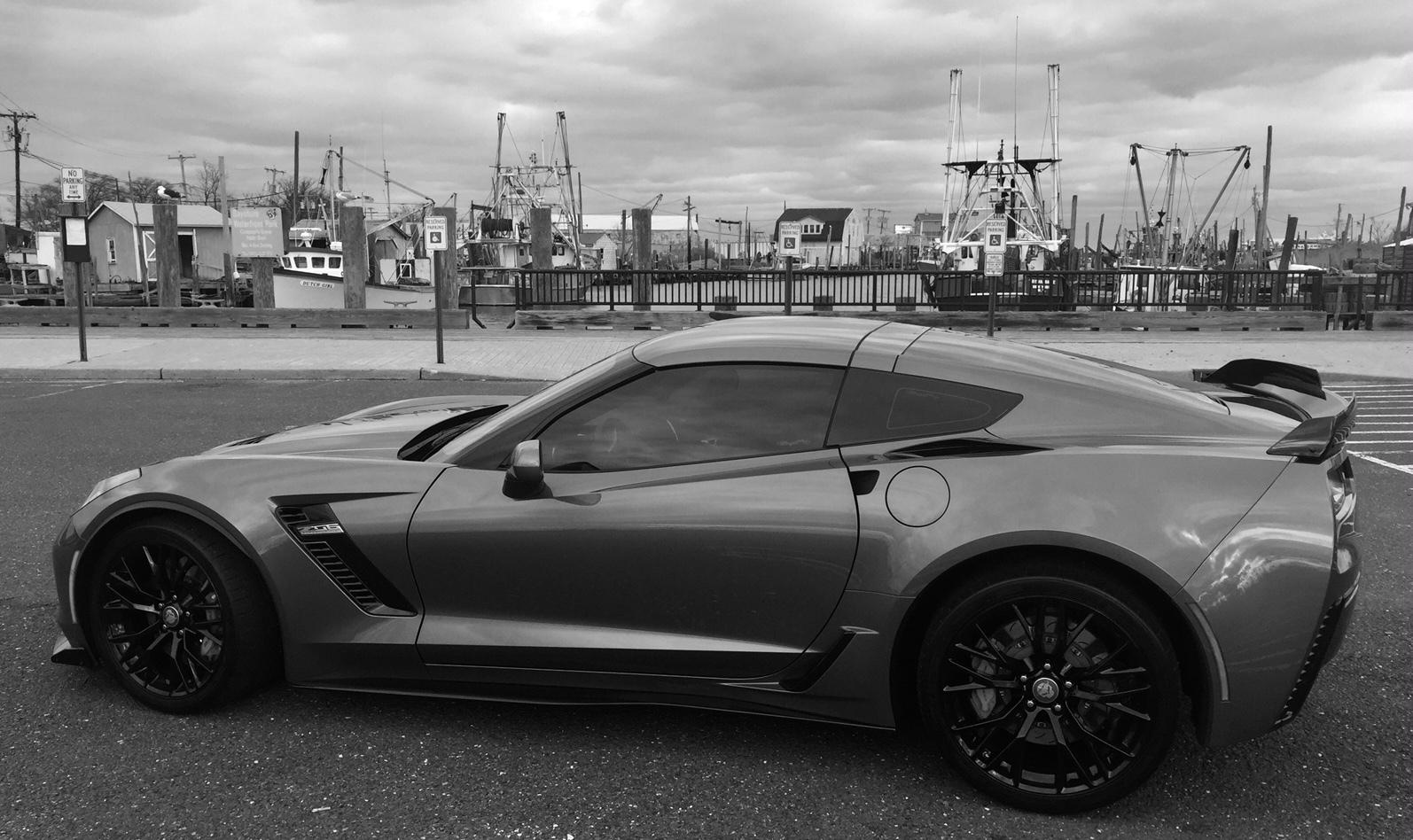 Kelebihan Kekurangan Corvette C7 Z06 Tangguh