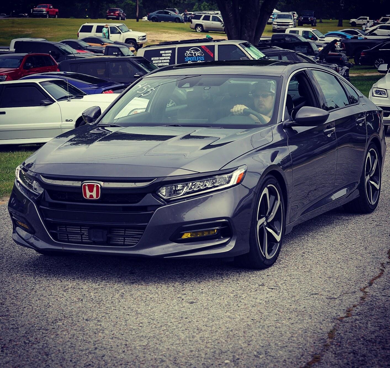 33++ Honda accord 20 t sport 0 60 trends