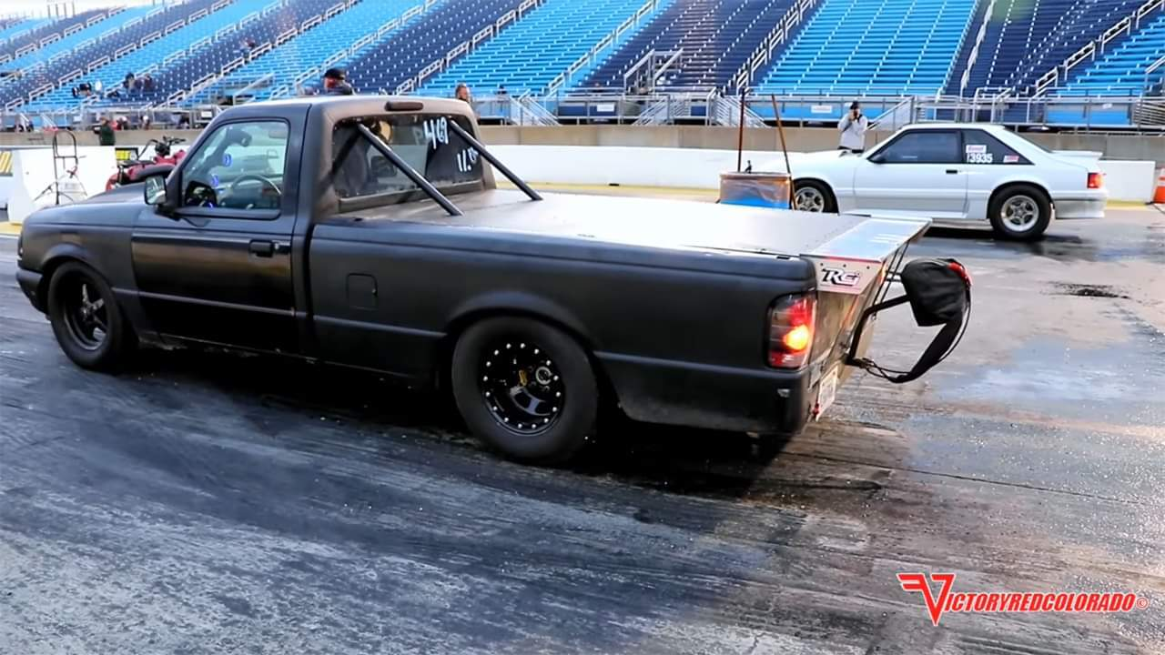 1996  Ford Ranger  picture, mods, upgrades