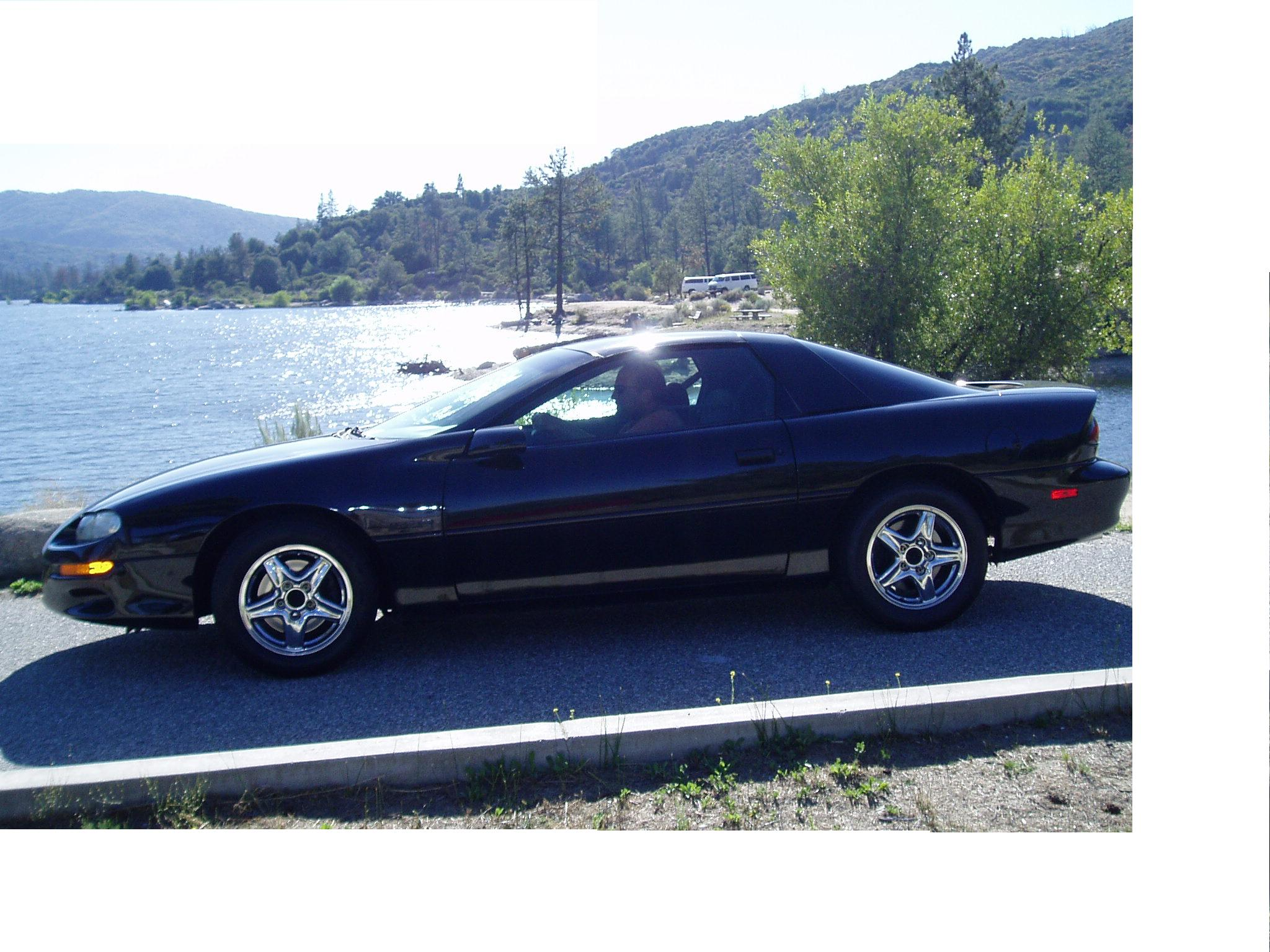 1998  Chevrolet Camaro Z-28 picture, mods, upgrades