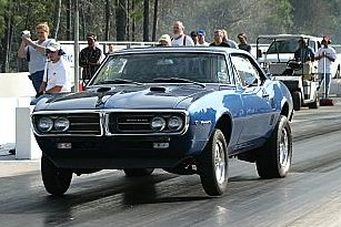 1967  Pontiac Firebird  picture, mods, upgrades