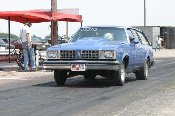 1980  Oldsmobile Cutlass Wagon picture, mods, upgrades