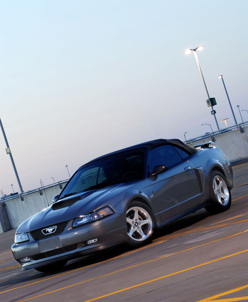 2003 ford mustang gt convertible 1 4 mile trap speeds 0 60. Black Bedroom Furniture Sets. Home Design Ideas