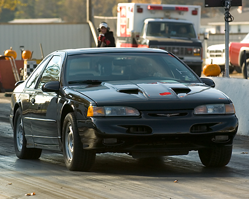 1995 Ford Thunderbird Super Coupe