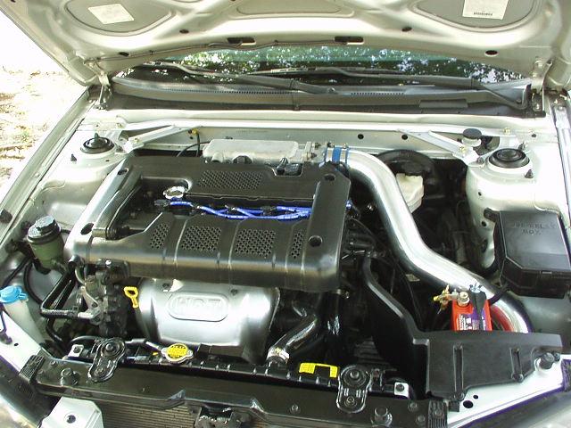 autozone radiator thermostat p hyundai repairguides installation com fig removal guides cars elantra repair