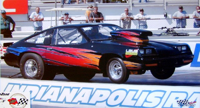 1980  Chevrolet Monza ss picture, mods, upgrades