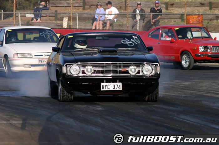 1972  Ford Falcon XA picture, mods, upgrades