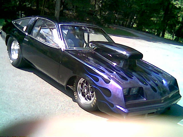 1980  Chevrolet Monza Hatchback picture, mods, upgrades
