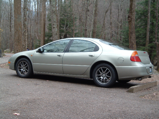 1999 Chrysler 300 M