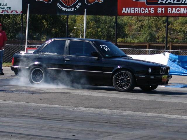 1989  BMW 325i Sedan picture, mods, upgrades