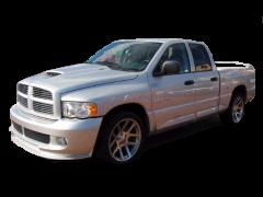 2005 Dodge RAM SRT10 Quad Cab