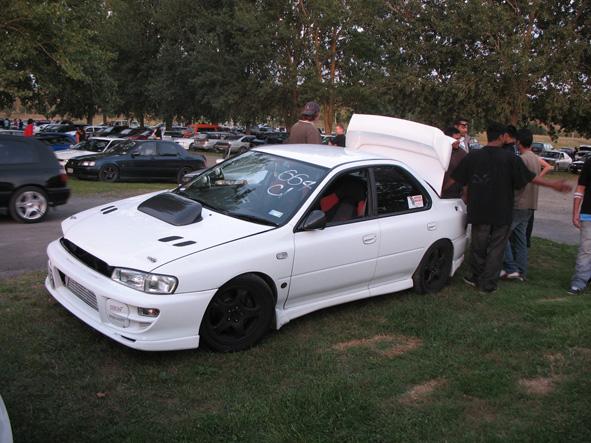 Subaru Wrx 0-60 >> 1996 Subaru Impreza WRX STI 1/4 mile Drag Racing timeslip specs 0-60 - DragTimes.com