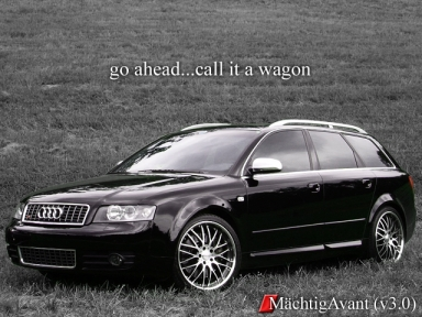 2004  Audi S4 Audi picture, mods, upgrades