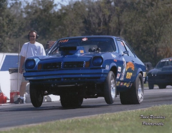 1974  Chevrolet Vega  picture, mods, upgrades
