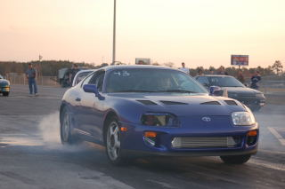 1994  Toyota Supra TT picture, mods, upgrades